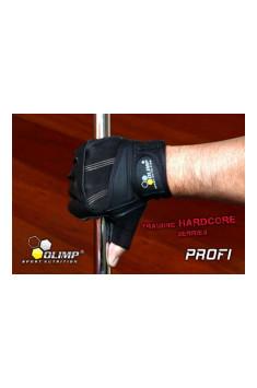 Rękawice Hardcore Profi Wrist Wrap