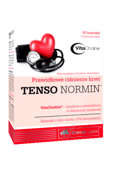 Tenso Normin