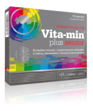OLIMP Vita-Min Plus Senior 30 kaps.