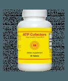 OPTIMOX ATP Cofactors 90 tab.