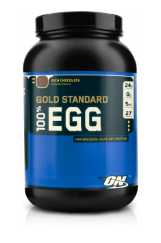 100% Egg Gold Standard