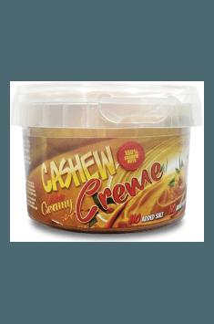 Extra Creamy Cashew Creme