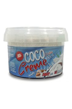 Extra Rich Coco Creme