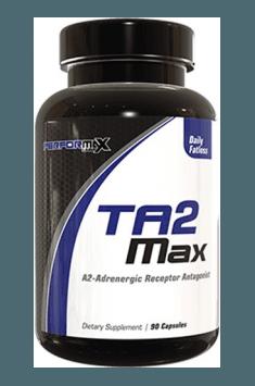 TA2 Max