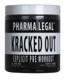 PHARMA LEGAL LABS Kracked Out 193g