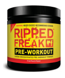 PHARMAFREAK Ripped Freak Pre-Workout 200g