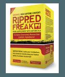 PHARMAFREAK Ripped Freak 60 kaps.