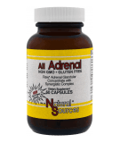 NATURAL SOURCES All Adrenal 60 kaps.