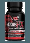 Mass FX Black