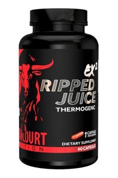 Ripped Juice EX2