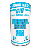 CTD SPORTS Adrenal Reset 60 tab.