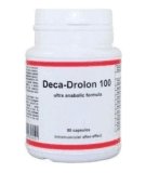 BIO AGE PHARMACY Deca-Drolon 100 80 kaps.