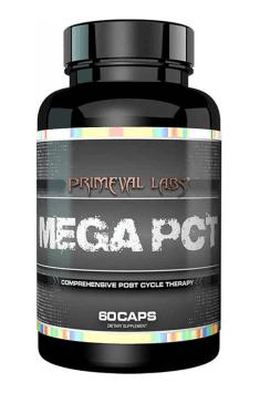 Mega PCT