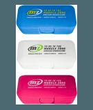 MUSCLE-ZONE Pill Box