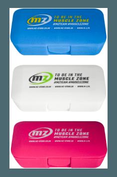 MZ-STORE Pill Box