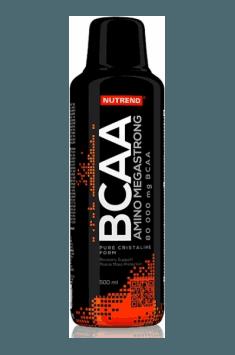 BCAA Mega Strong