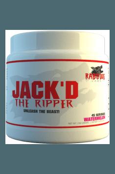 Jack'd The Ripper