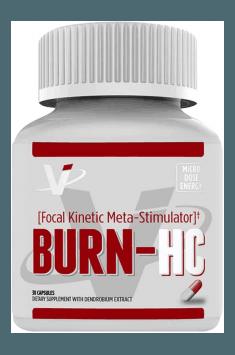 Burn-HC