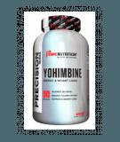 PRIME NUTRITION Yohimbine 5mg 90 kaps.