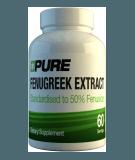 Fenugreek Extract