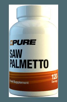 Saw Palmetto 500mg