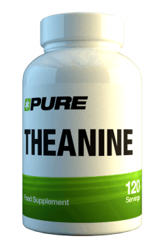 Theanine 500mg