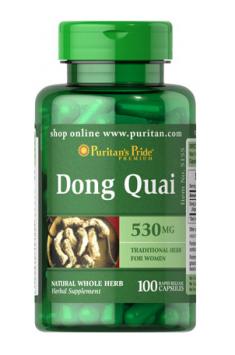 Dong Quai 530mg