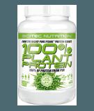 SCITEC 100% Plant Protein 900g