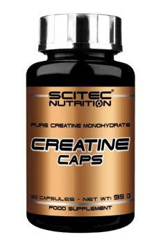 Creatine Caps