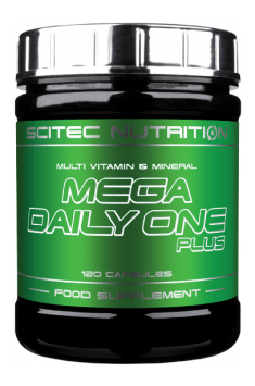 Mega Daily One Plus