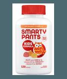 SMARTY PANTS Kids Formula 120 gum do żucia