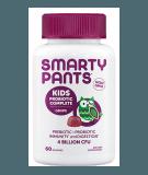 SMARTY PANTS Kids Probiotic Complete 60 gum do żucia