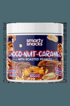 Choco-Nut-Carmel