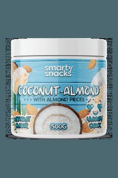 Coconut-Almond