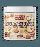 SMARTY SNACKS Milk & Nut Cream 500g
