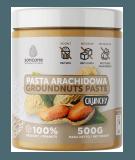 SONCONE Pasta arachidowa 500g