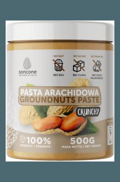 Pasta arachidowa