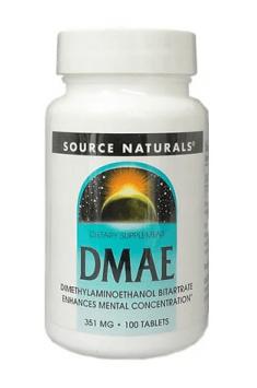 DMAE 130mg