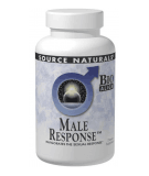 SOURCE NATURALS Male Response 90 tab.