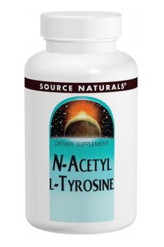 N-Acetyl L-Tyrosine