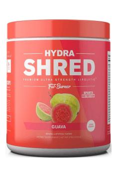 Hydra Shred