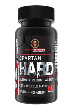 Spartan Hard V2