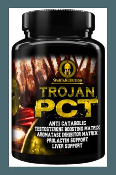 Trojan PCT