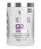 STEELFIT Pure Steel goMCT 405g