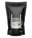 SUPPCOUNT Magnesium Malate + P5P 50 kaps.