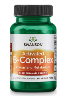 Activated B-Complex