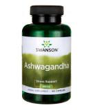 SWANSON Ashwagandha 100 kaps.