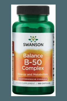 Balance B-50