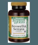 SWANSON Boswellia Serrata 200mg 120 kaps.