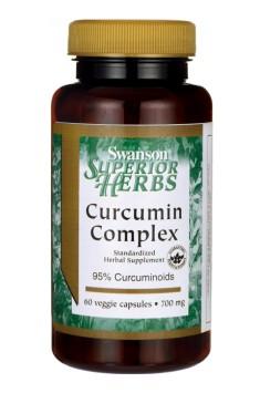 Curcumin Complex 700mg